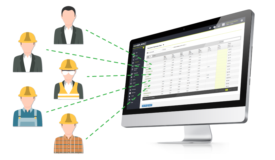 automated attendance Your computerized automated attendant greeting on your business telephone system is the first thing your customers and business associates will hear when they call your company.